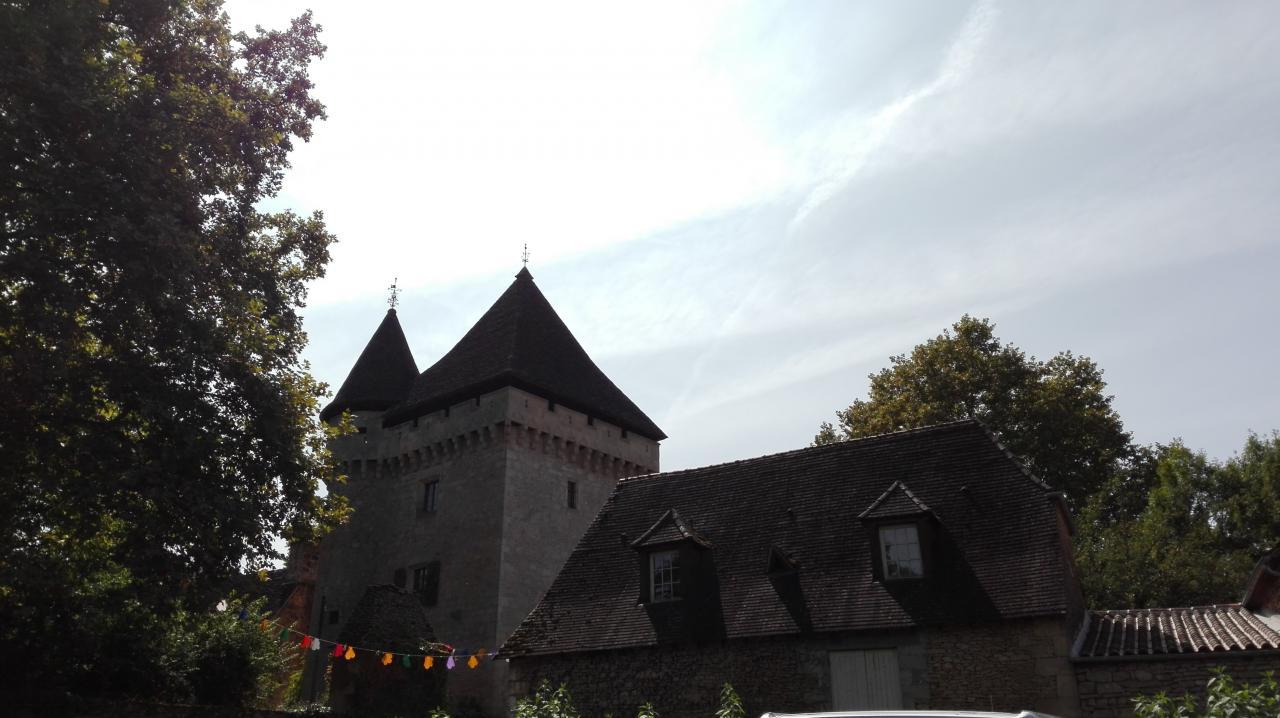 Saint Leon de Vézère