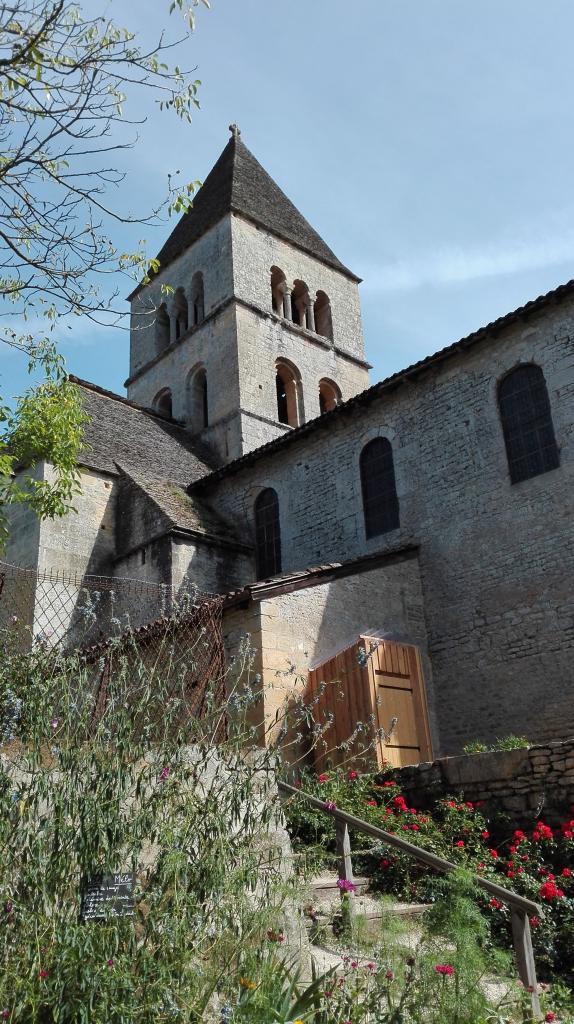Saint Léon de Vézère